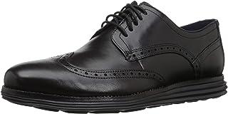 Cole Haan Men's M-Width Oxford, Black, 11