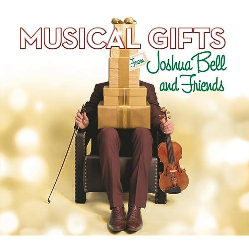2c0c1c61fe0 Nutcracker Medley by Joshua Bell feat. Straight No Chaser on Amazon Music -  Amazon.com