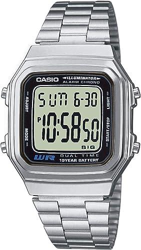 Casio A178WEA-1AES.
