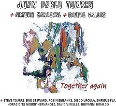 Together Again Juntos Otra Vez
