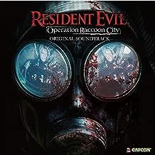 Resident Evil: Operation Raccoon City Original Soundtrack
