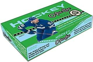 2019/20 Upper Deck O-Pee-Chee (OPC) NHL Hockey HOBBY box (18 pks/bx)