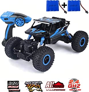 electric on road rc cars