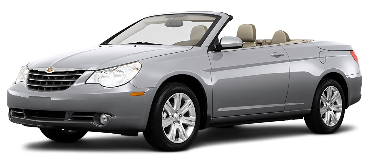 amazon com 2010 chrysler sebring reviews images and specs vehicles rh amazon com 2005 Chrysler Sebring 2002 Chrysler Sebring