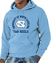 Campus Colors Michigan Wolverines Adult NCAA Team Spirit Hooded Sweatshirt - Gray