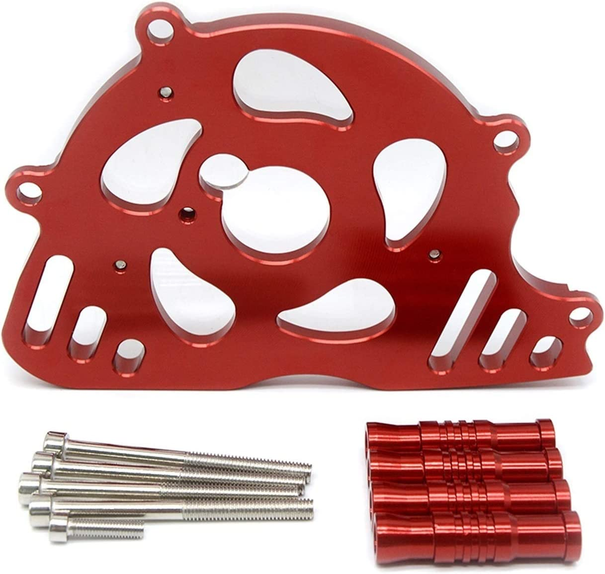 CMYYFA Max 50% OFF Choice Motorcycle Accessories Moto Front Sprocket Side Left Chai