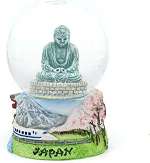 The Smuggled Goods Daibutsu - Der große Buddha von Kamakura