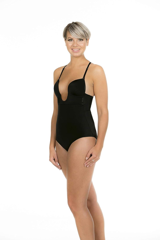 Magic Bodyfashion Womens V-Body Bodysuit