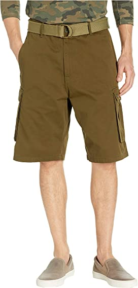 8bb23ed9 Levi's® Mens Squad Cargo Short at Zappos.com