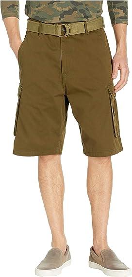 487ade3cbe Levi's® Mens Messenger Shorts at Zappos.com