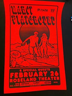 Best gig posters archive Reviews