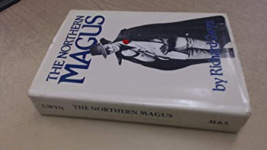 The Northern Magus: Pierre Trudeau and Canadians