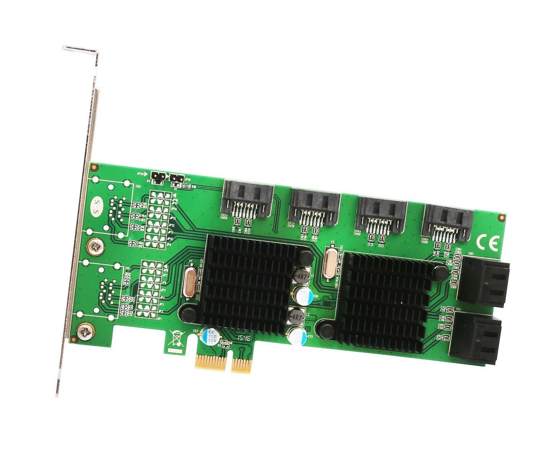 Syba SD PEX40104 PCI Express Internal Controller