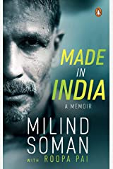 Made in India: A Memoir Kindle Edition
