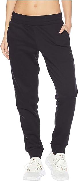 2ada0e313b2e PUMA Rebel Block Pants Fleece CL at 6pm