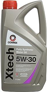 Comma XTC2L XTech 5W 30 Synthetisches Motoröl 2L