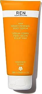 ren body lotion