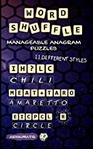 Word Shuffle: Manageable Anagram Puzzles