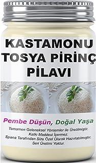 Kastamonu Tosya Pirinç Pilavı Ev Yapımı Katkısız 1250Gr