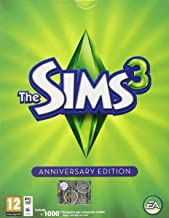 The Sims 3 Anniversary Edition