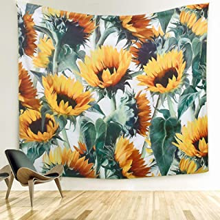 Best sunflower wall tapestry Reviews