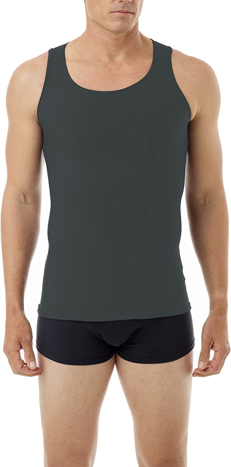 Free shipping anywhere in the nation Underworks Mens Microfiber High Compression Performance for Tank Easy-to-use