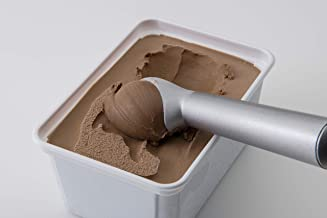K and Son's 植物性100% オーガニック豆乳アイスクリーム 1L 有機ほうじ茶