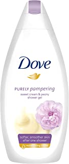 Purely pampering nourishing shower gel 500ml