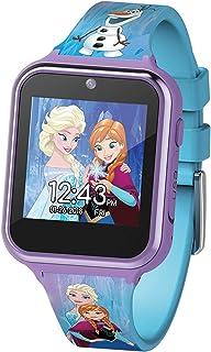 Frozen Touchscreen Interactive Smart Watch (Model:...