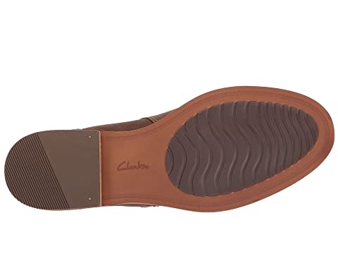 Clarks Cuir Maypearl Junon Boutique Noirchoco A6wCOqqx1