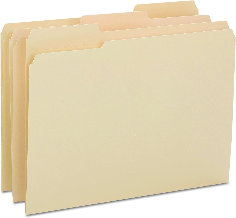 comprar nuevo barato Smead Smead Smead 10434 Beige - Cochepeta (Beige, Letter)  auténtico