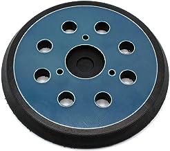 125 mm hechtschuurschijf schuurschijf 8 gaten voor Makita excenterschuurmachine BO5010, BO5012, BO5030, BO5031, BO5020