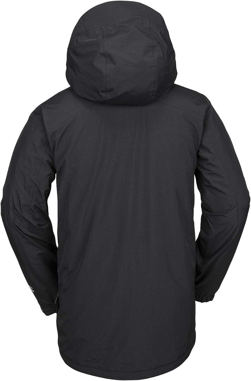 Volcom mens Resin Gore-tex Snow Jacket