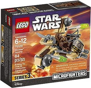 Best lego star wars wookiee gunship 75129 Reviews