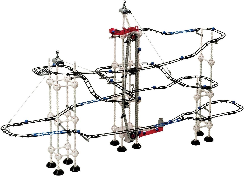 Kugelbahn  Odyssey 3-Tower