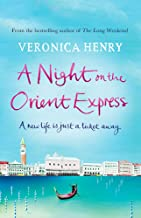 Best night on the orient express Reviews