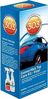 303 Vinyl Convertible Top Kit