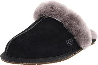 UGG Women's W Scuffette Ii Open Back Slippers