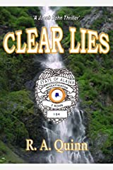 Clear Lies (Jacob Rohn Book 3) Kindle Edition
