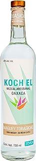 Mezcal Koch Agave Tobasiche Artesanal 750 ml