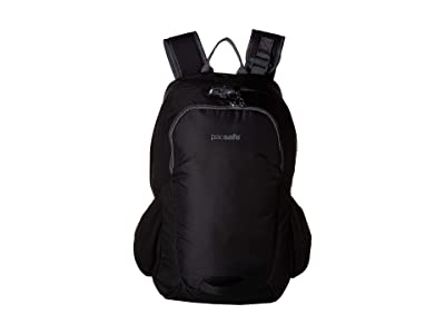 Pacsafe 15 L Venturesafe G3 Anti-Theft Backpack (Black) Backpack Bags