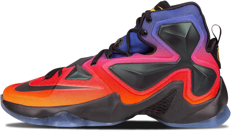 Nike Lebron Xiii Doernbecher kian Doernbecher Freestyle Basketball-Schuhe
