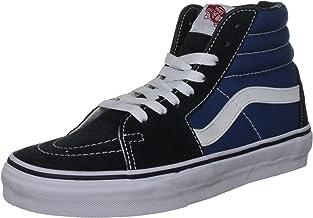 Vans SK8-Hi Classic Unisex-Adults Hi Top Lace-up Sneaker