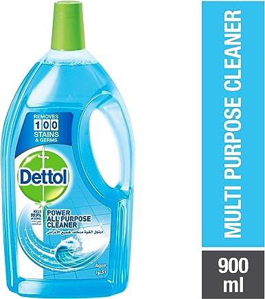 Dettol Aqua Healthy Home All- Purpose Cleaner 900ml