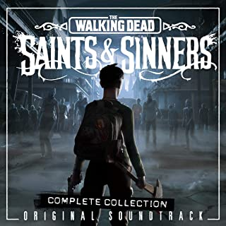 The Walking Dead: Volume 1 (Original Soundtrack)