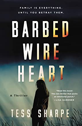 Barbed Wire Heart (English Edition)