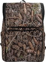 Laptop Backpack Conifer Fir School Backpack for Women Big Picnic Bookbag