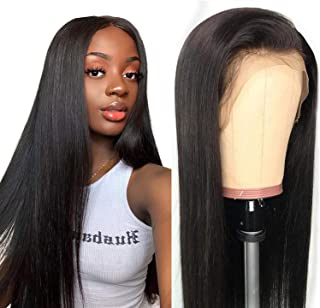 Best straight human wig Reviews