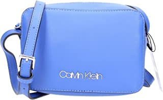 Calvin Klein Camera Bag for Women-Blue