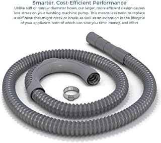 general electric washing machine drain hose